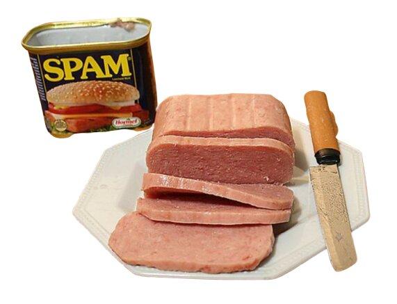 spam open