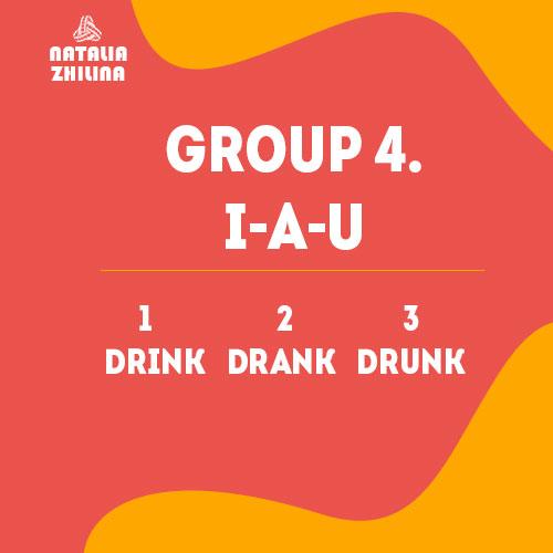 Group I-A-U